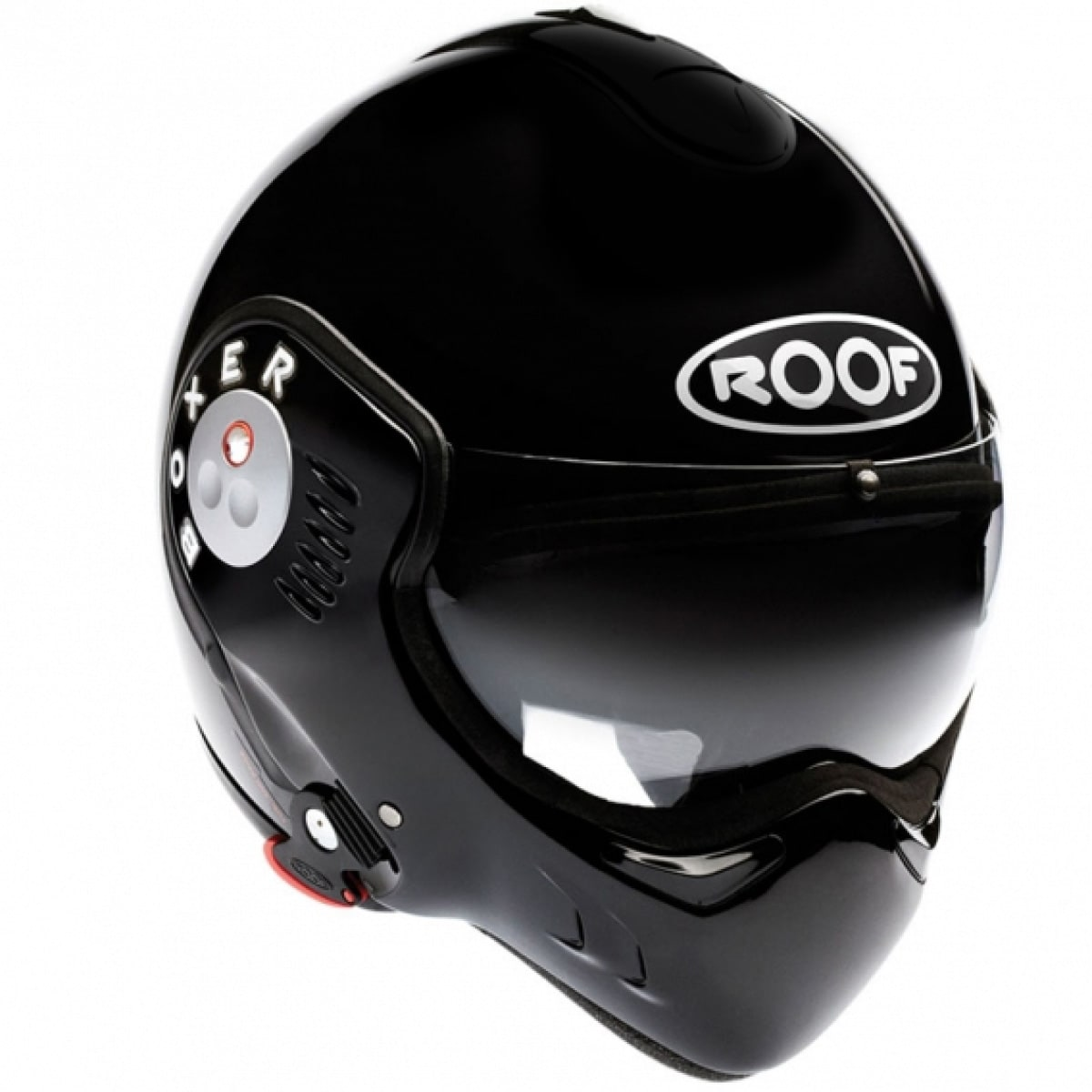 casque roof boxer v8